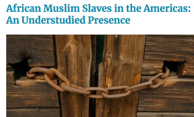 dbq differences between american muslim slaves Black american vs african american 'black american' and 'african american' are generally terms used for referring to difference between islam and muslim - 87.