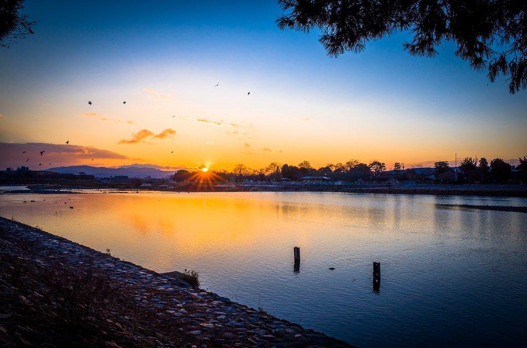 mako671178's photo on Daybreak