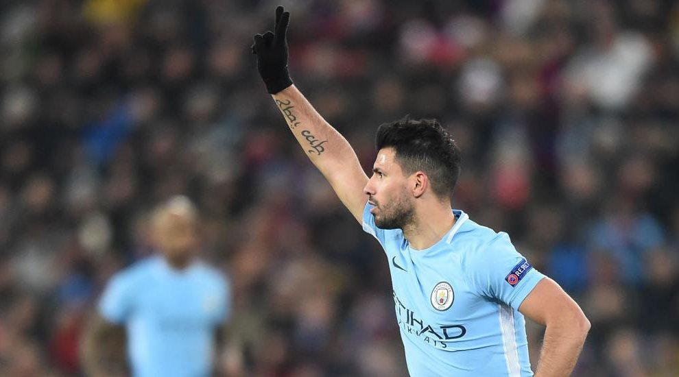 DESCANSO | Basilea 0-3 Manchester City https://t.co/QD1WMyhlTO #Champions