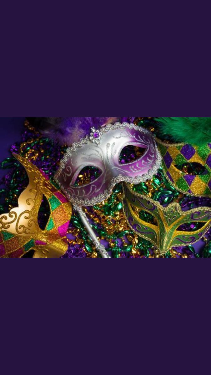 I want America to give up Trump for #Lent.  #HappyMardiGras  <br>http://pic.twitter.com/hXexGpzbH7