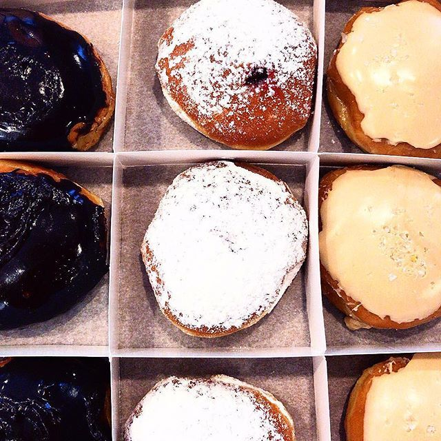 It's Fat Tuesday, have you gotten your paczki for the day?  #timeoutchicago #chicago #chicagogram #chigram  http:// ift.tt/2o3RsKE  &nbsp;  <br>http://pic.twitter.com/RxENoJkzSt