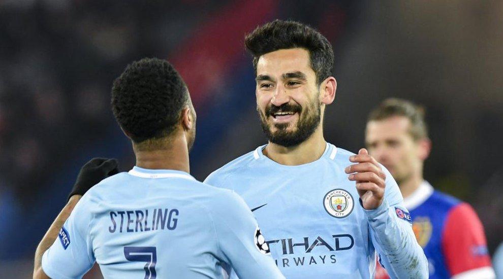FINAL | Basilea 0-4 Manchester City https://t.co/TvvbRwDszm #Champions