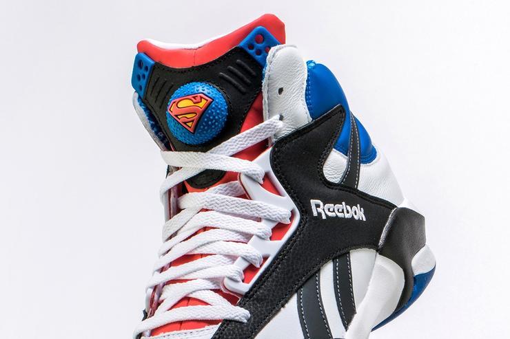 4576147b4f37 shoe palace x reebokclassics shaq attaq superman collection drops this week  info