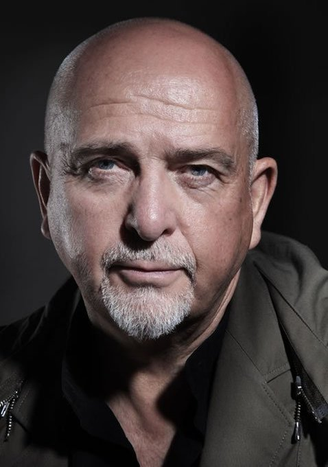 Happy Birthday Peter Gabriel