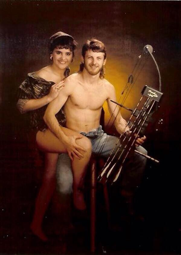 This could be us, but you playin'. Merica.