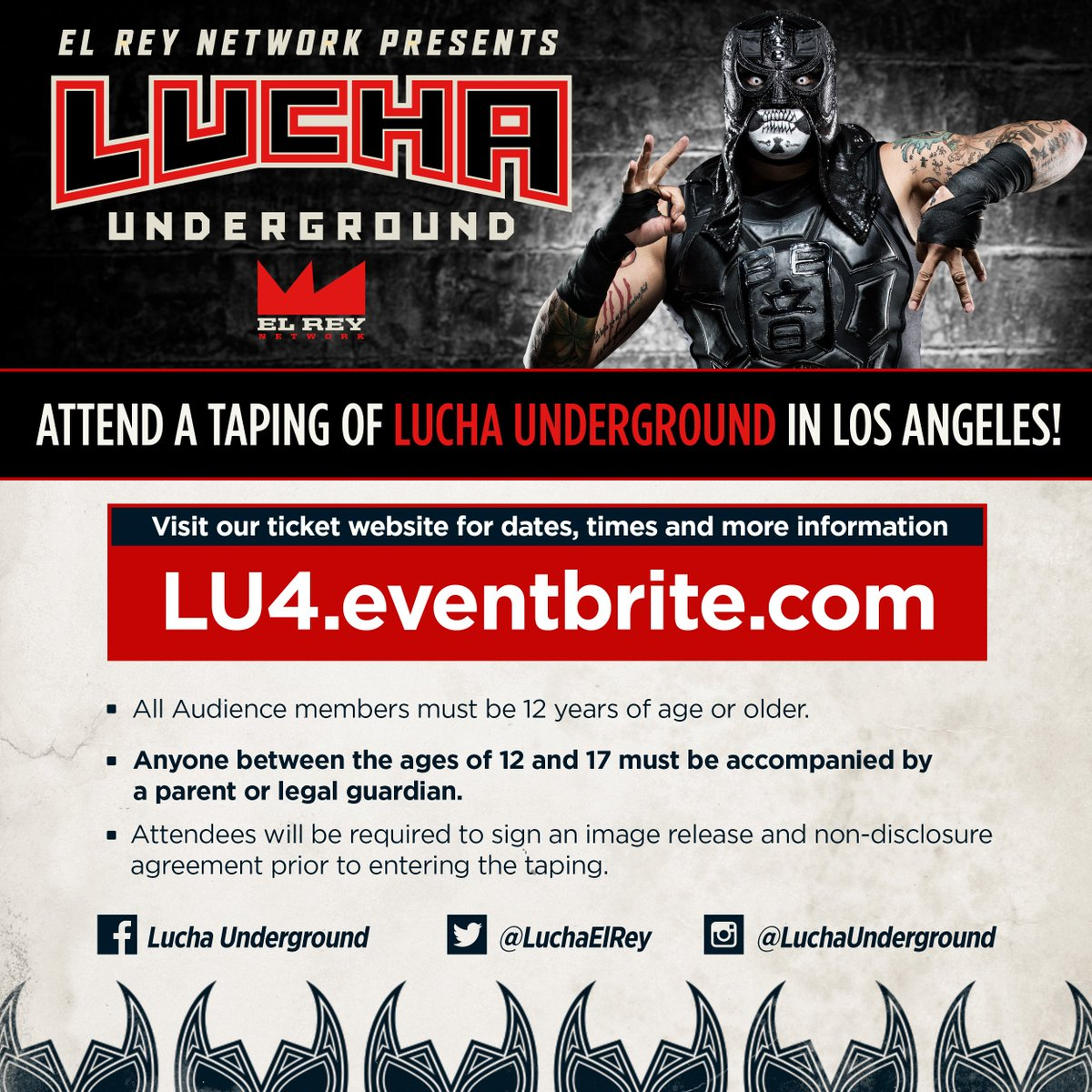 Lucha Underground (@LuchaElRey) on Twitter photo 2018-02-13 23:24:39