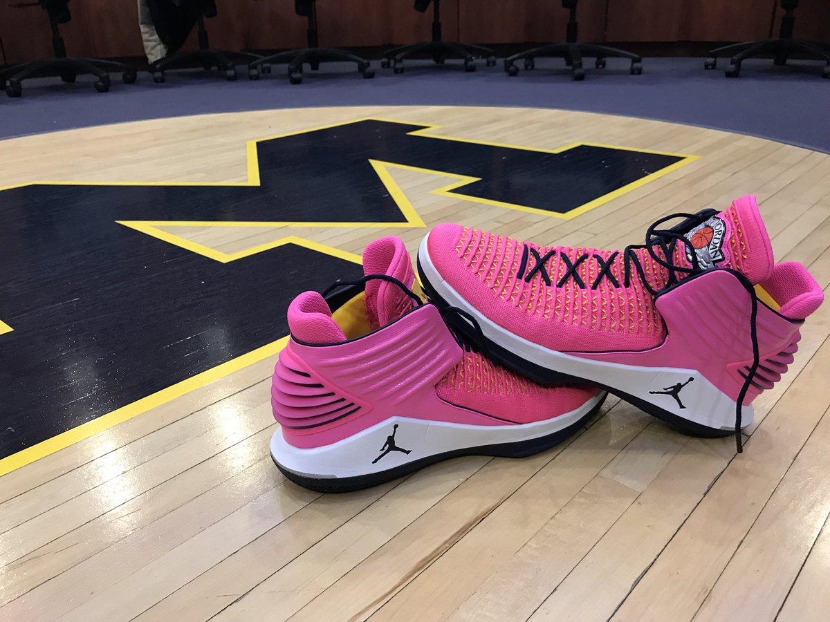 Speaking of favorite @Jumpman23 shoes
