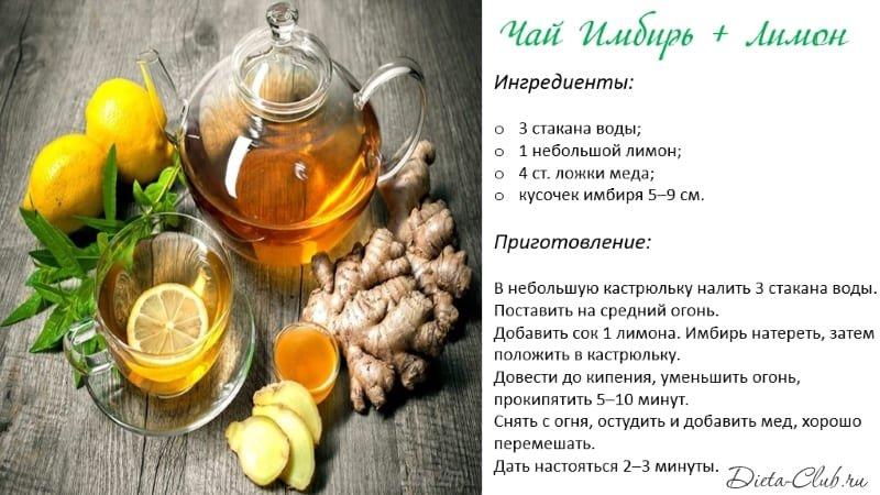 Напитки С Имбирем Похудения. Коктейли с имбирем для диеты: лучшие рецепты