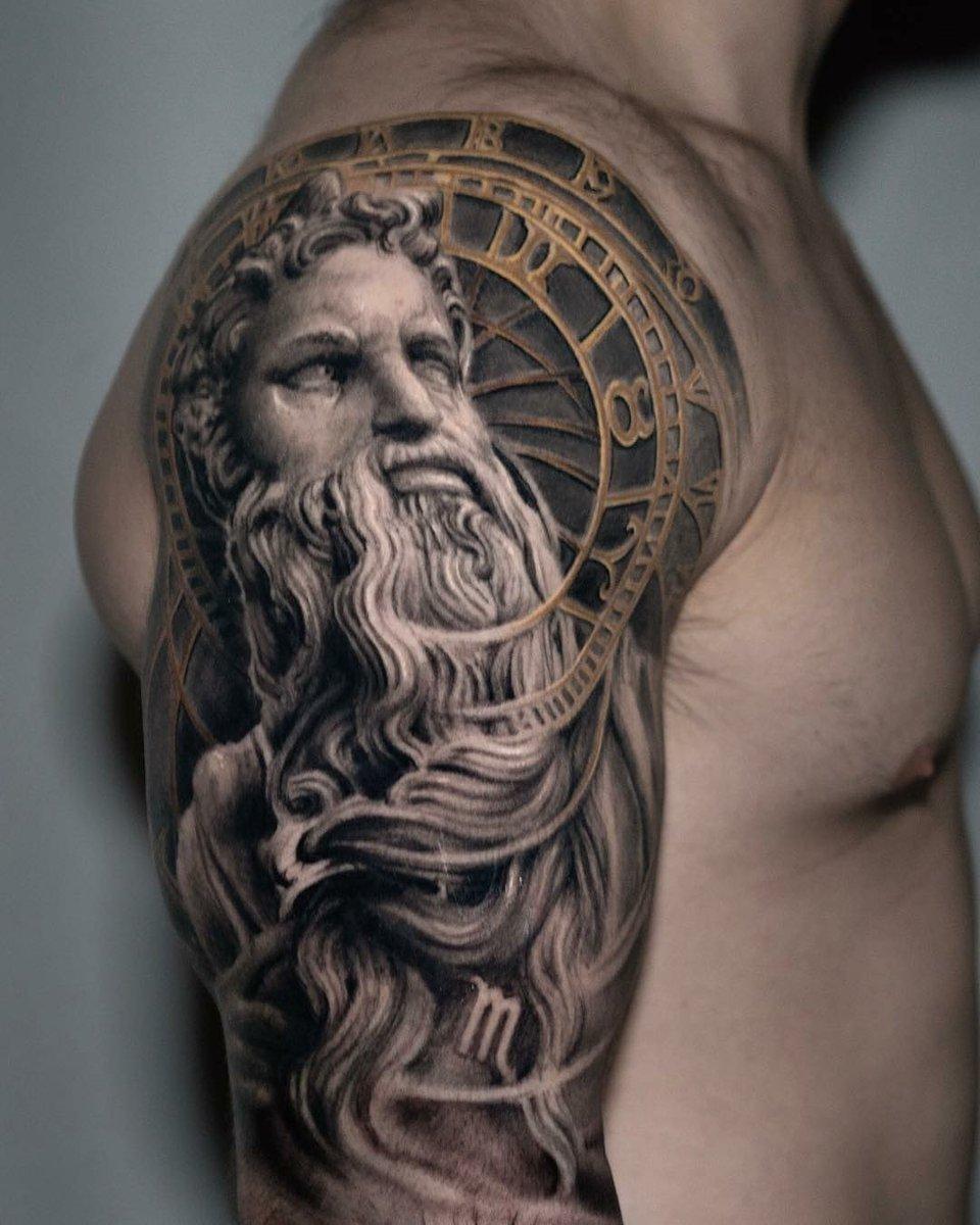 9be3381c29db6 #Tattoo by @darwinenriquez. #ink #latino #tattoos #tatuajes #tatuagem # tattooartist #artist #art #blog #inklatinopic.twitter.com/olAICfVD4n