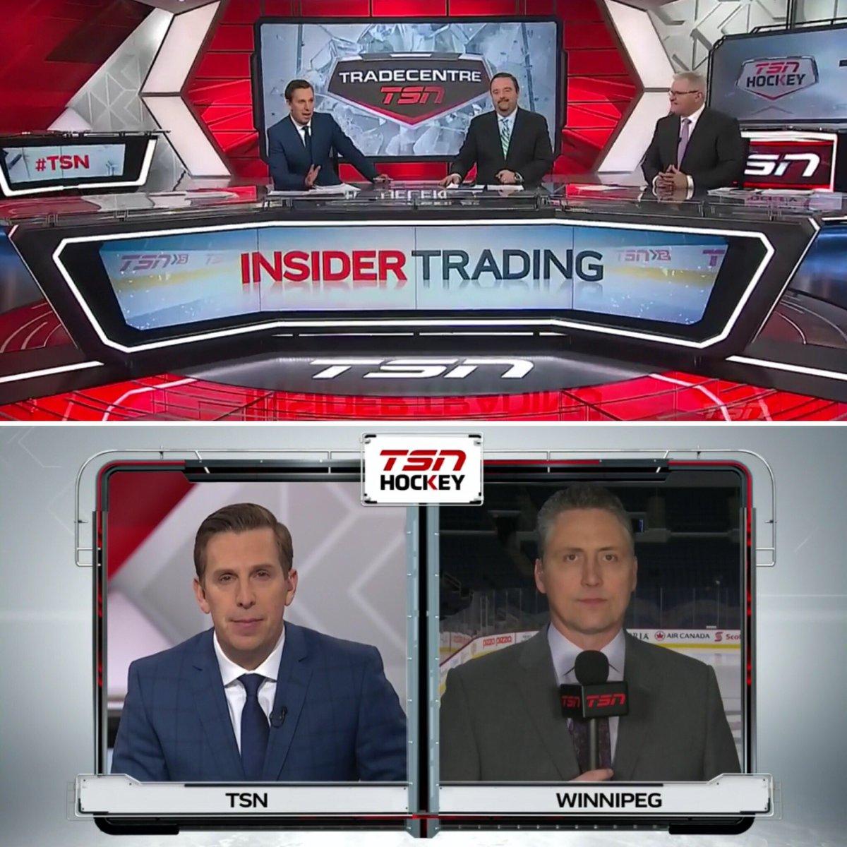 insider trading canada
