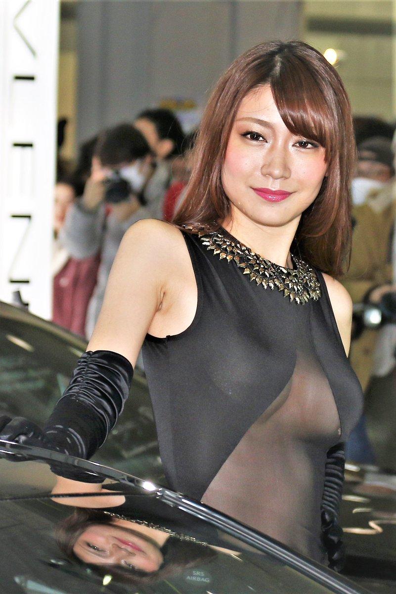 """ガラン☆@g-rider در توییتر """"愛聖りさ さん 激混み何とか撮影でき ..."""