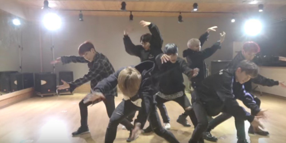 Imagini pentru Rainz 'Turn It Up' in new dance practice video