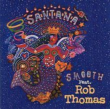 Happy Birthday, Rob Thomas !!