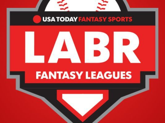 fantasy sports radio on twitter it s the labr mixed league draft