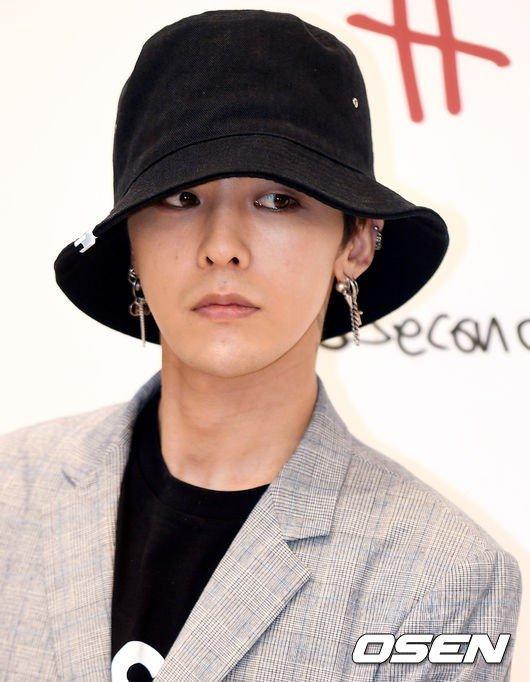 【速報】BIGBANGのG-DRAGON、入隊を電撃発表…2月27日軍隊へ https://t.co/gfH8bsIsNJ