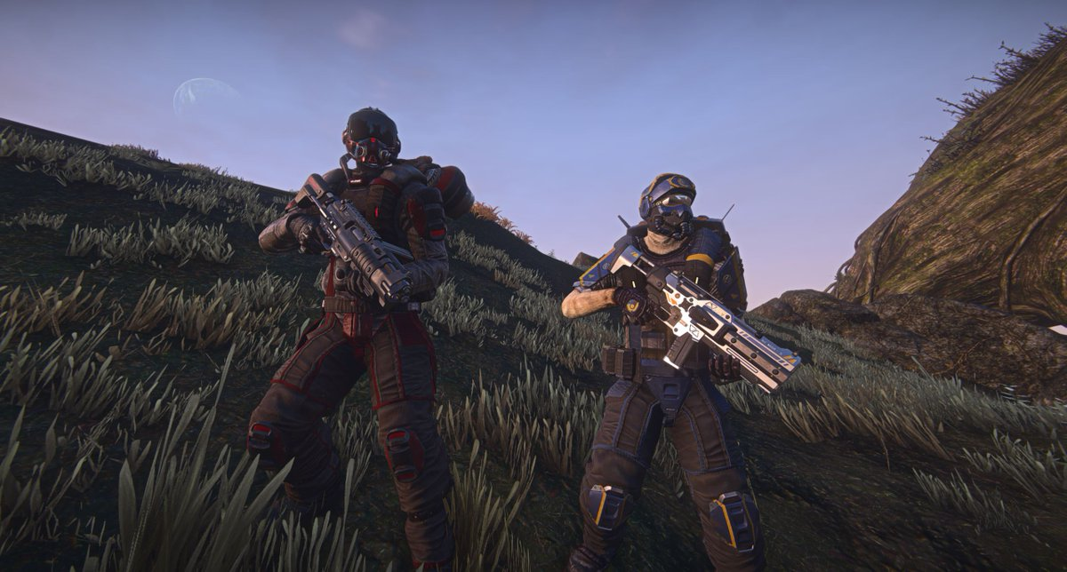 planetside 2 on twitter all ps2 servers pc and ps4 will be