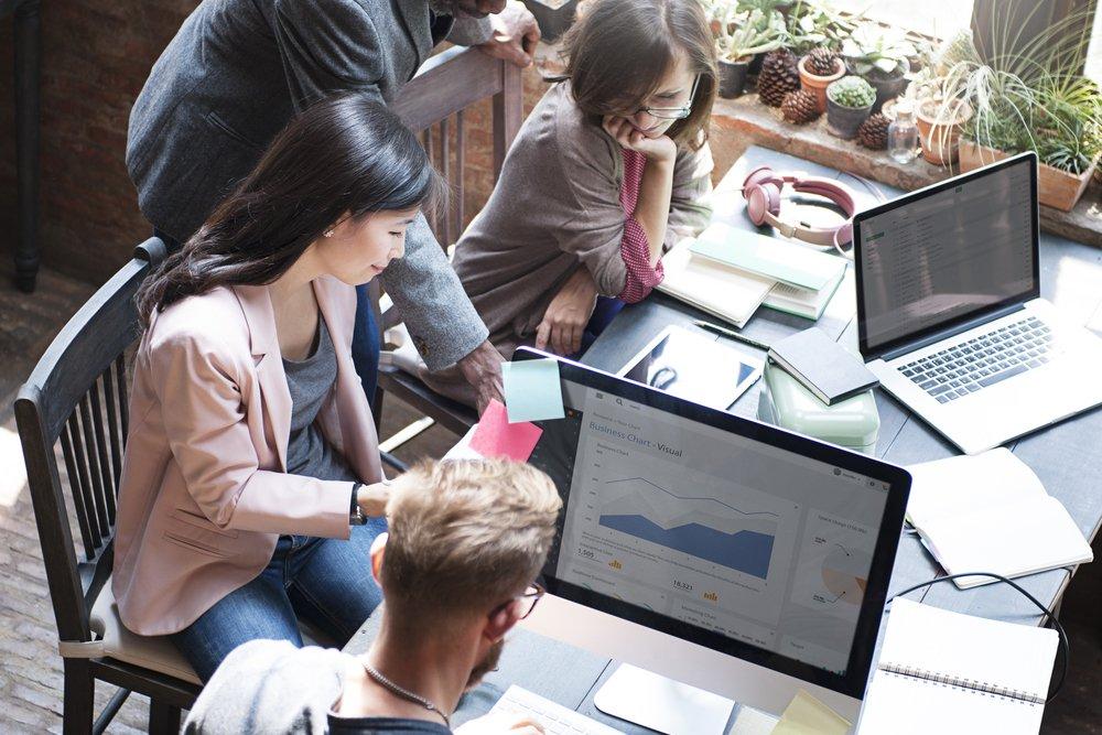 データを使って組織を動かす「コミュニケーション力」の高め方