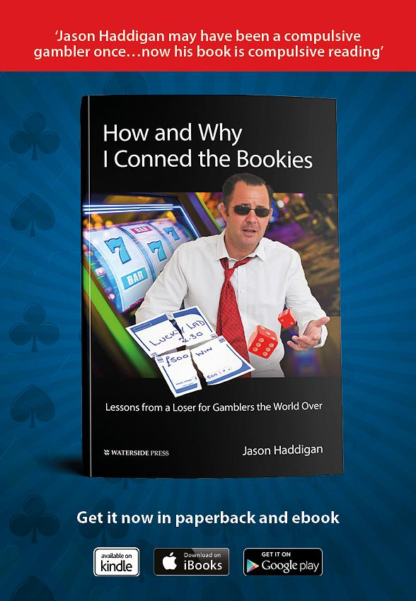 compulsive gambler essay Gambling problems: an introduction for gambling is defined as risking something of value, usually money, on the outcome of an event decided at.