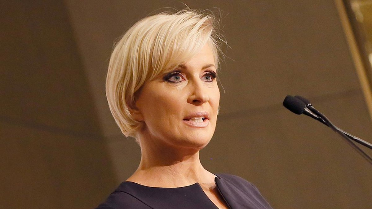 MSNBC has confirmed Morning Joe cohosts Joe Scarborough Mika Brzezinski are engaged