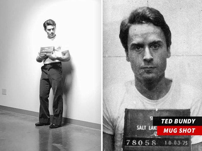 バンディ テッド 殺人博物館〜テッド・バンディ