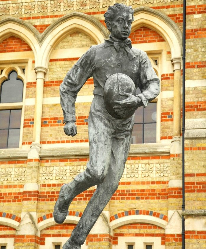 A great article here by travel blogger @thetravellocker about his time in Rugby visiting the World Rugby Hall of Fame, Rugby School and Webb Ellis Museum. https://thetravellocker.com/2018/02/01/rugby-the-birthplace-of-the-game/… @WorldRugby #WorldRugbyHOF #TheRugbyTown #birthplaceofthegame