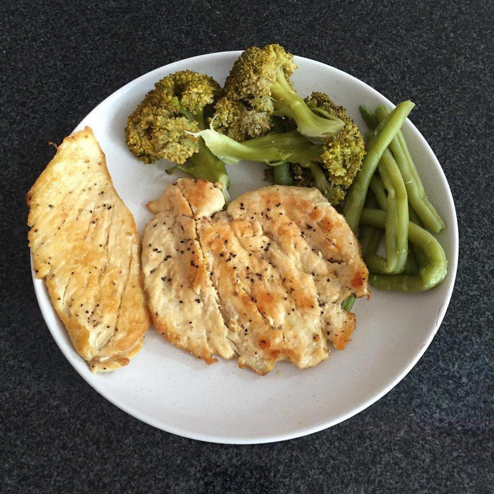 Диет Обед Фото. Обед для похудения - варианты меню и рецепты диетических блюд с фото