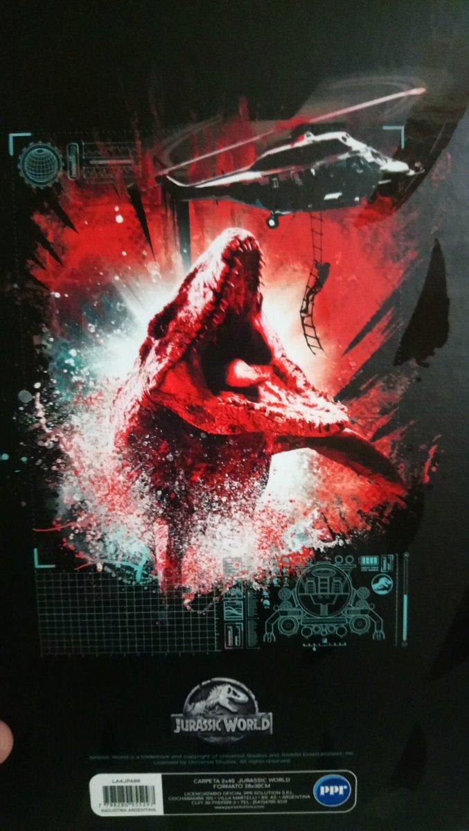 Jurassic World: Fallen Kingdom Spoiler Thread - Seite 9 DVBb7L9WsAAQbvi