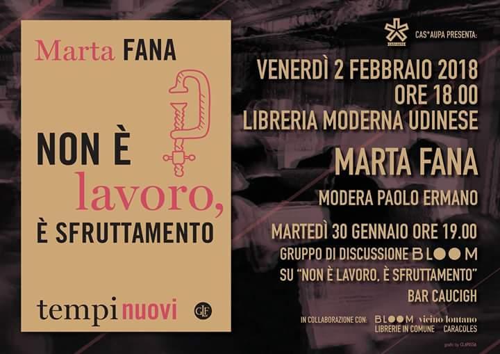 Marta Fana on Twitter: \