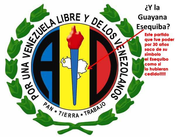 Esequibo - Noticias y  Generalidades - Página 31 DVBr7geXcAAZnjD