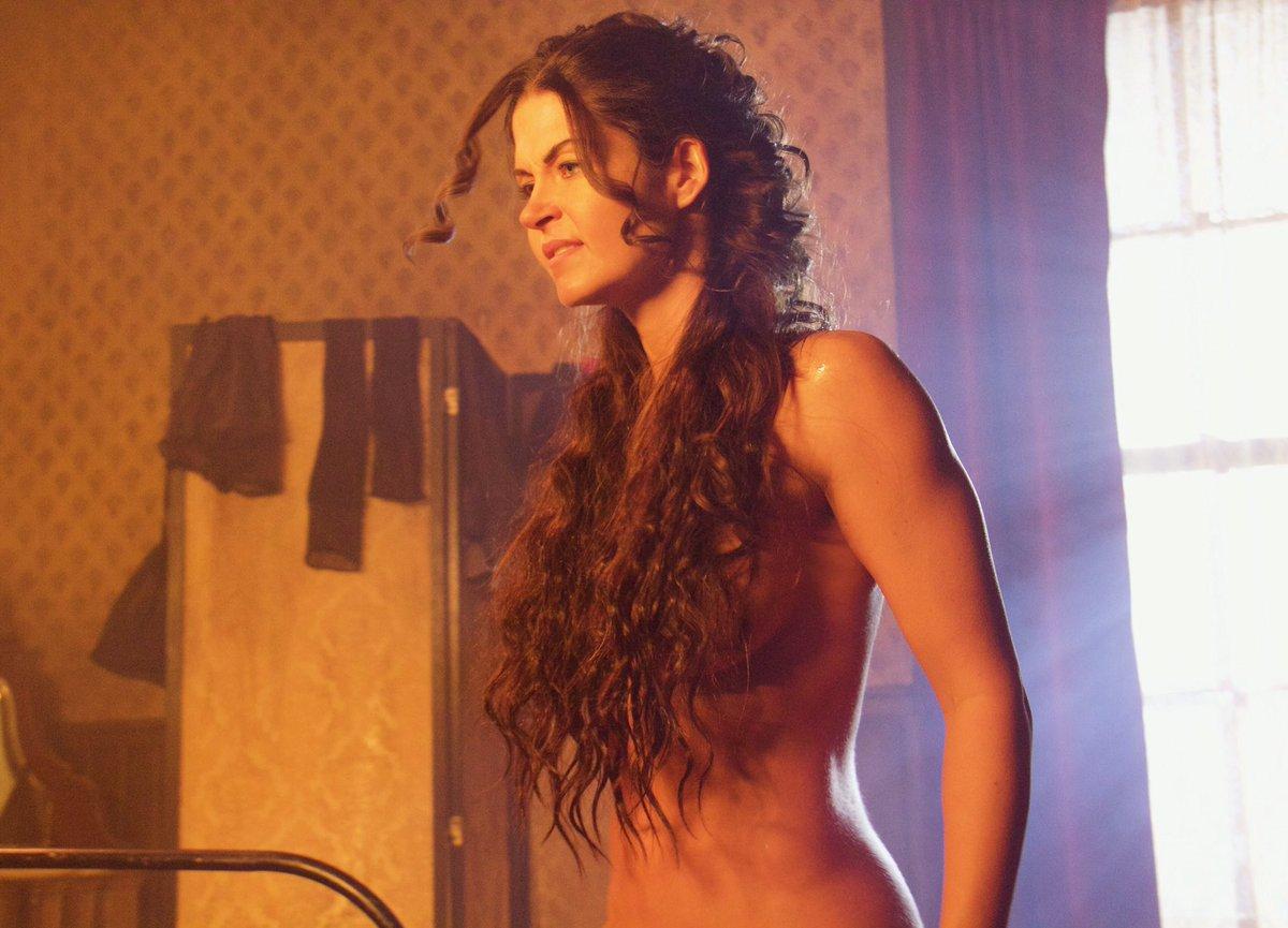 Stephanie Beran Nude Photos 86