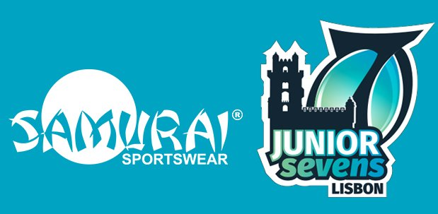 test Twitter Media - Samurai Sportswear are thrilled to announce that we have officially been appointed Apparel Partner of the Lisbon Junior 7s providing rugby balls, referee official kits & staff clothing for the next 3 years!  Read more>> https://t.co/FOxw9Otlpc @SportsVenturesP #SamuraiFamily https://t.co/alW8jMTHze