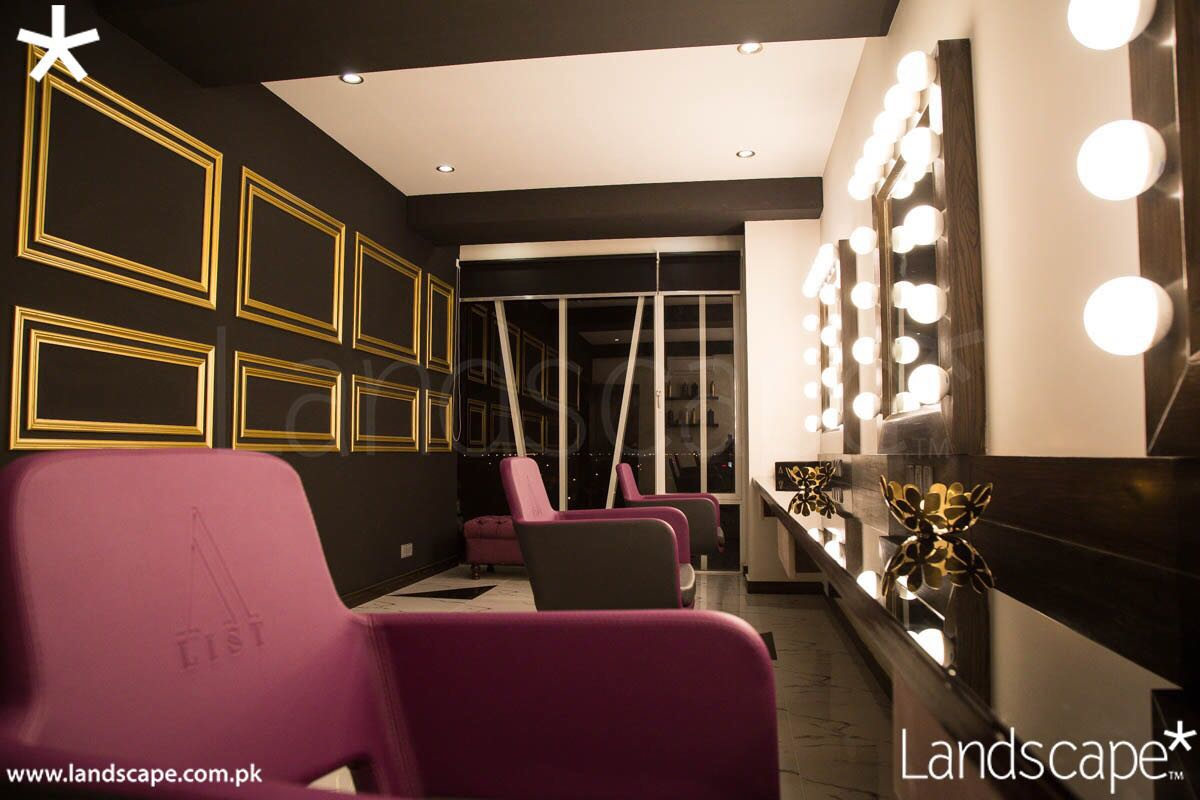 Landscape Pvt Ltd On Twitter Luxurious Make Up Stations Defining Pure Function And Style Brewed Modern Array Of Mouldings And Italian Chairs In Interiors Landscapeplc Interiordesign Interiordecor Interior Architecture Retailinterior Luxury