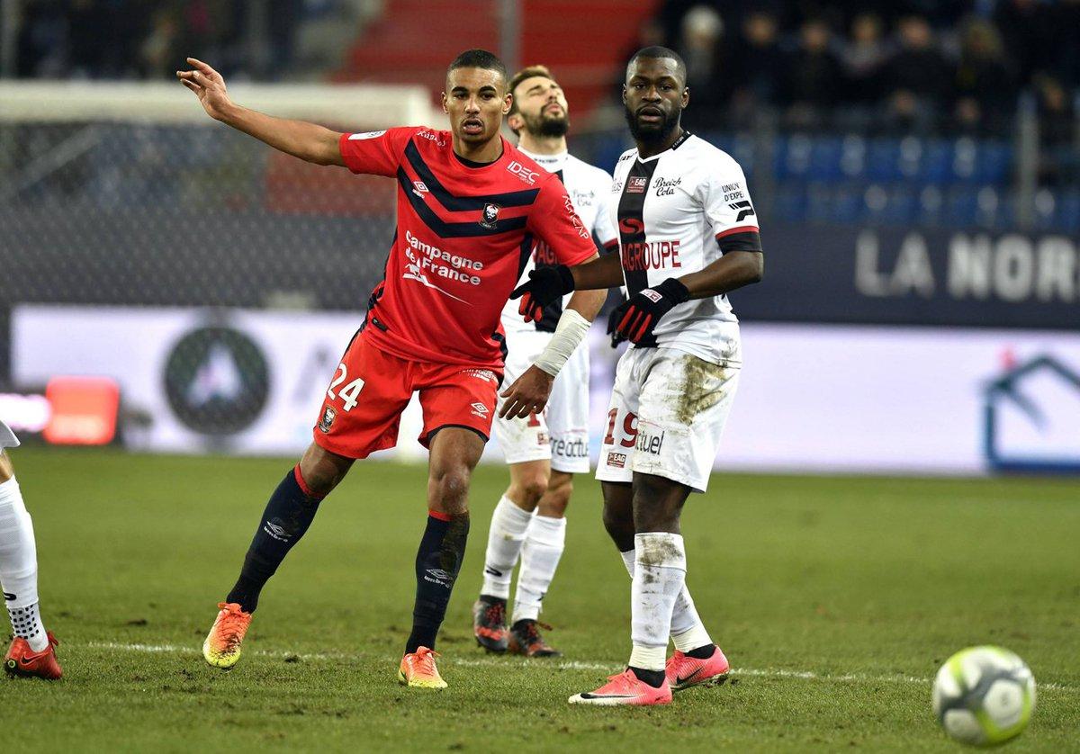 [24e journée de L1] SM Caen 3-2 FC Nantes DVCQX4UUQAA8yHQ