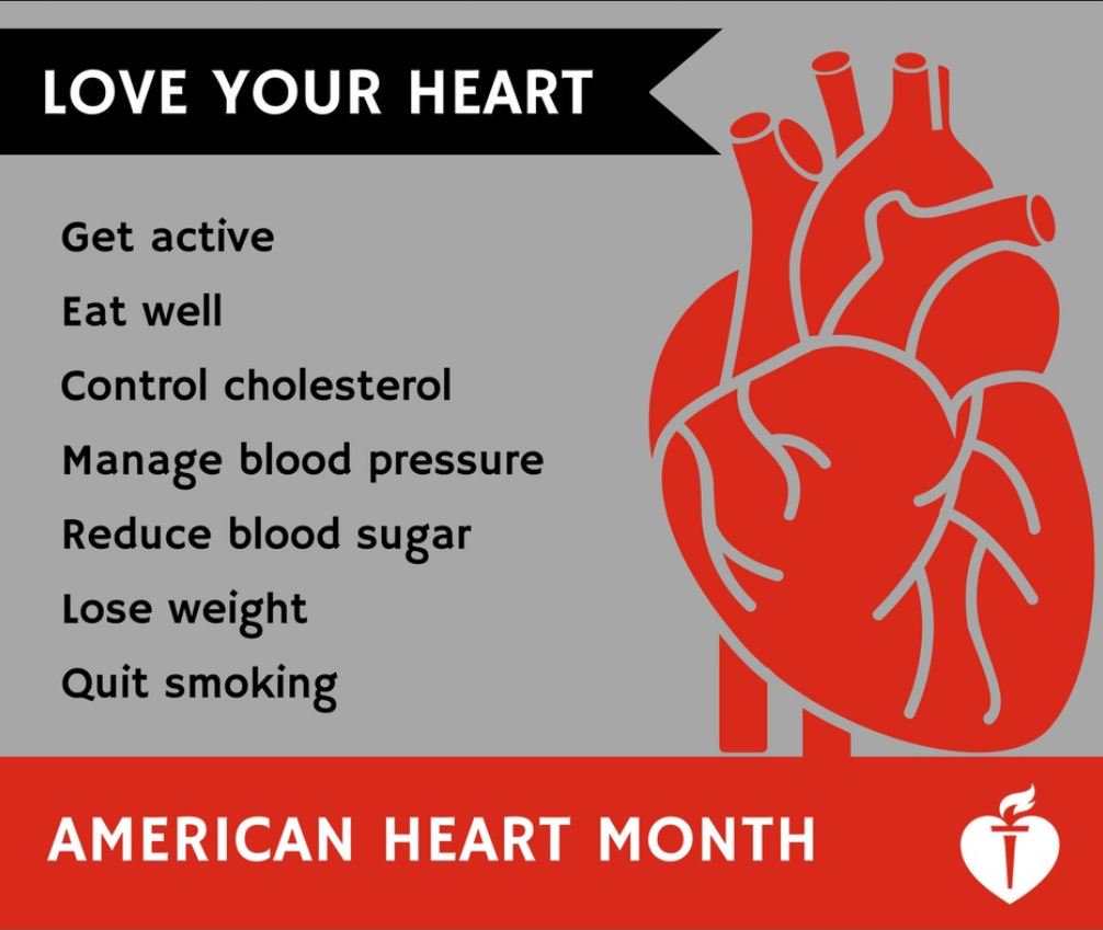 Small Changes, Big Difference to Heart Health foto