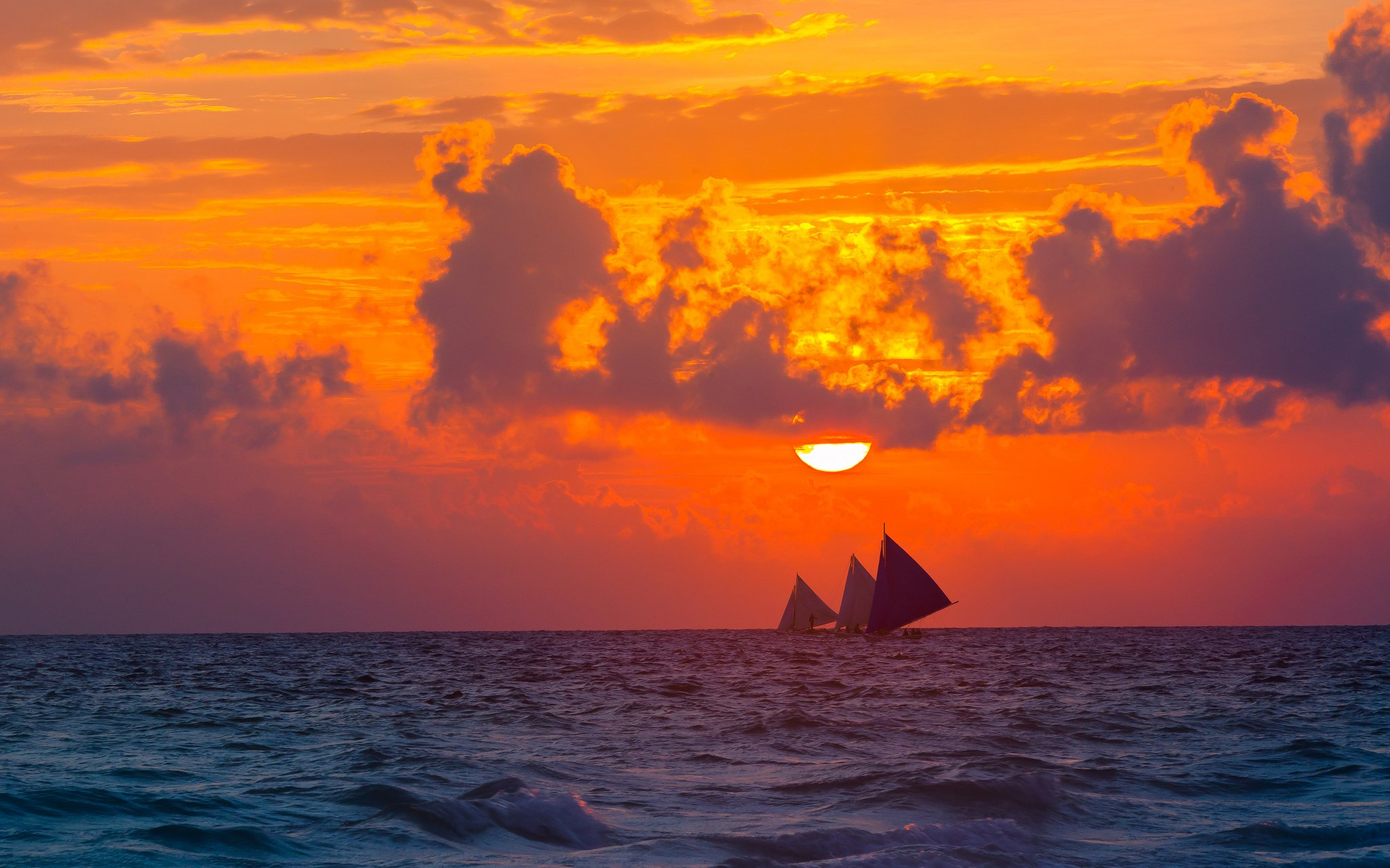 Открытки закат солнца на море, одуванчика для детей