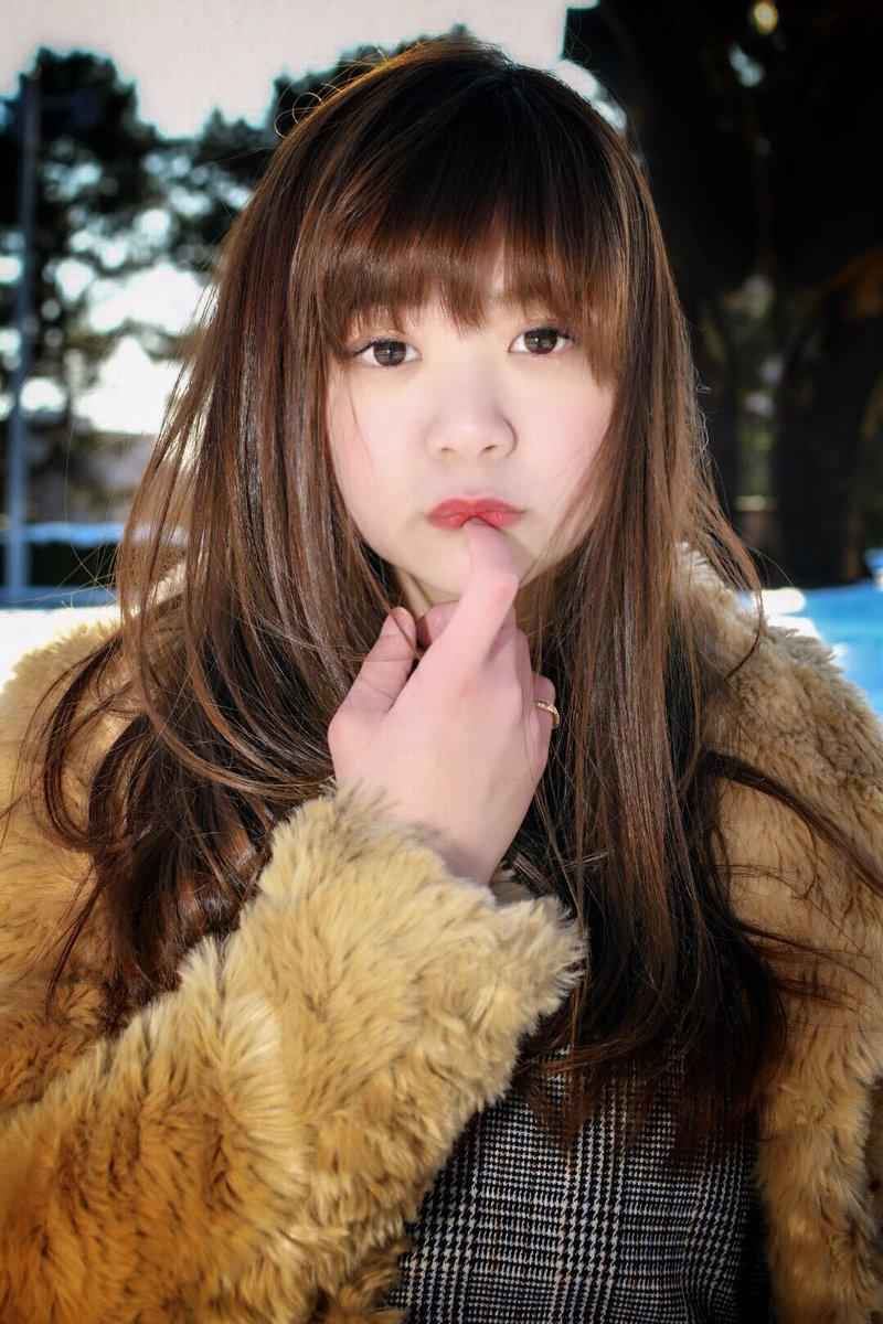 """あべちゃん on twitter: """"shootingsendai新人撮影会 モデル:柚衣さん"""