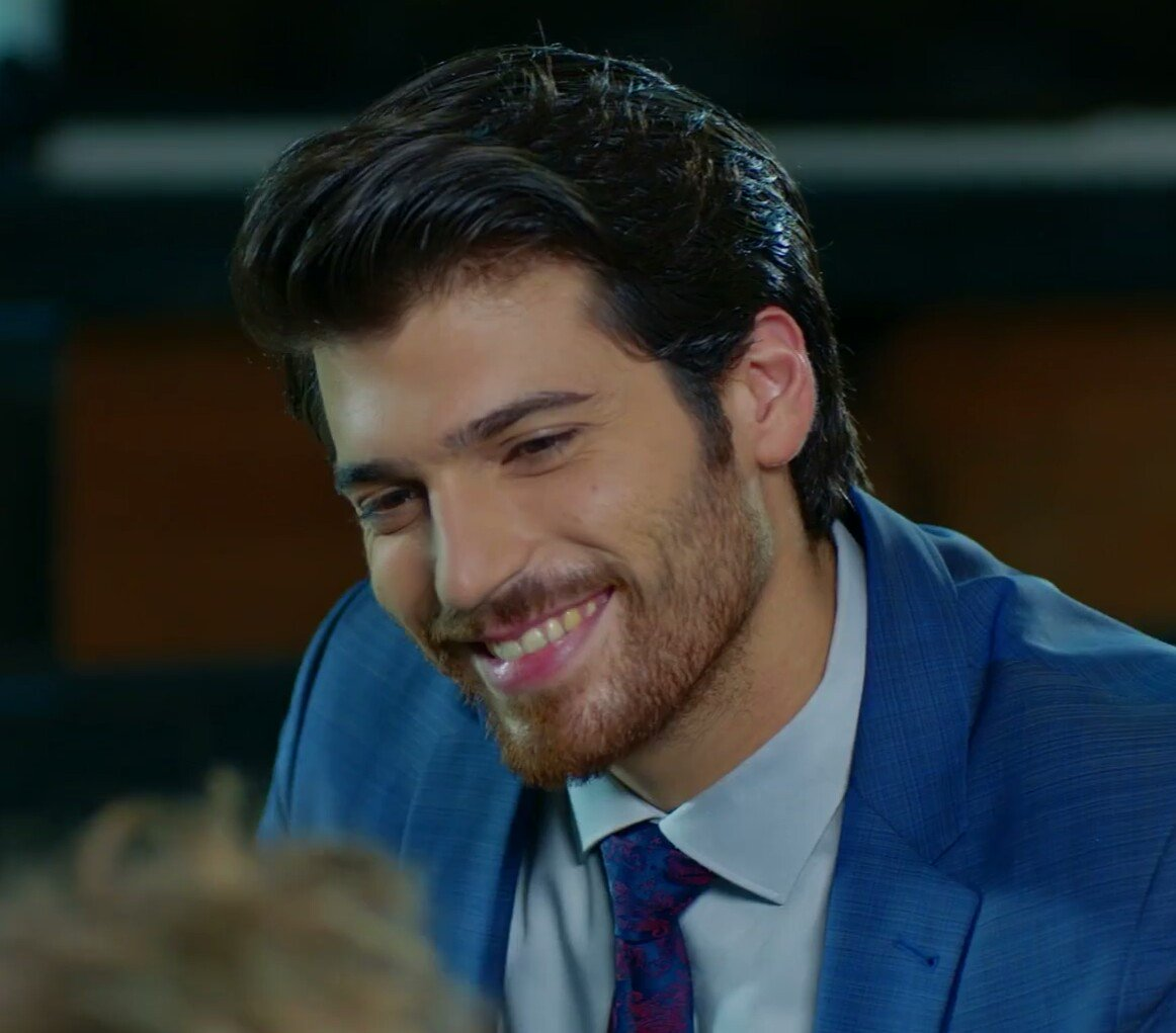 Aɳɠҽʅα🌹|Can Yaman fan💥❤ on Twitter:
