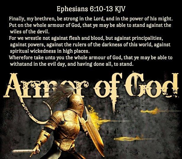 """Bible Verses KJV on Twitter: """"Ephesians 6:12 KJV For we wrestle ..."""