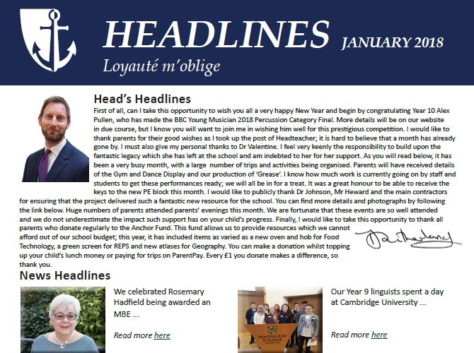 Our latest edition of Headlines is now out and available to download here: https://t.co/A0chkfNav4 https://t.co/dBbx4pCny5
