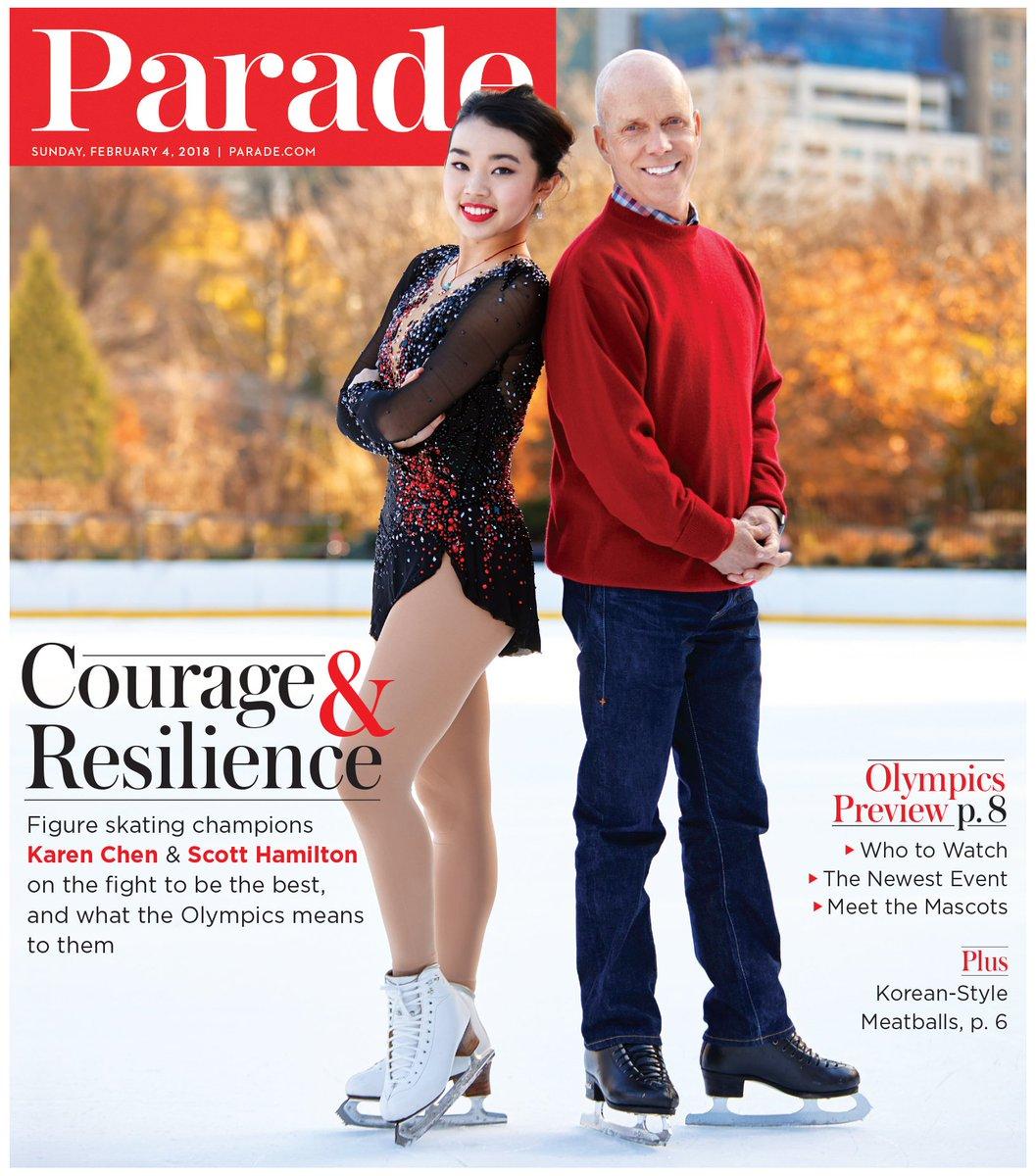 Parade Magazine on Twitter: