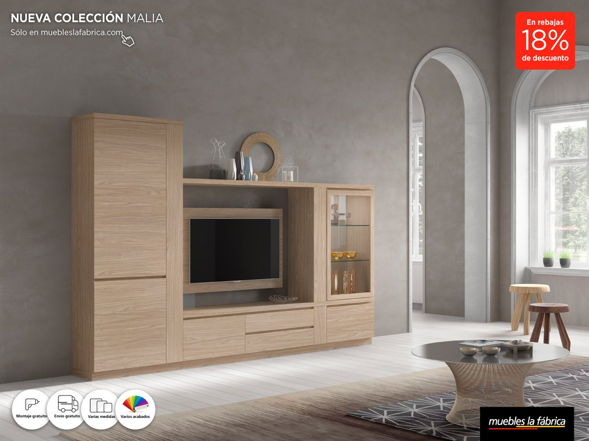 Muebles nicolau palma obtenga ideas dise o de muebles para su hogar aqu - Muebles la fabrica mallorca ...