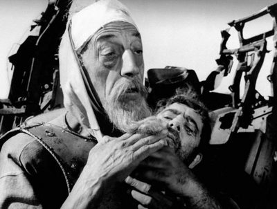 The legal disputes over the negative for Orson Welles DON QUIXOTE have ended. The negative was handed over to Oja Kodar. #OrsonWelles @OrsonWelles | https://t.co/St07zntw7r