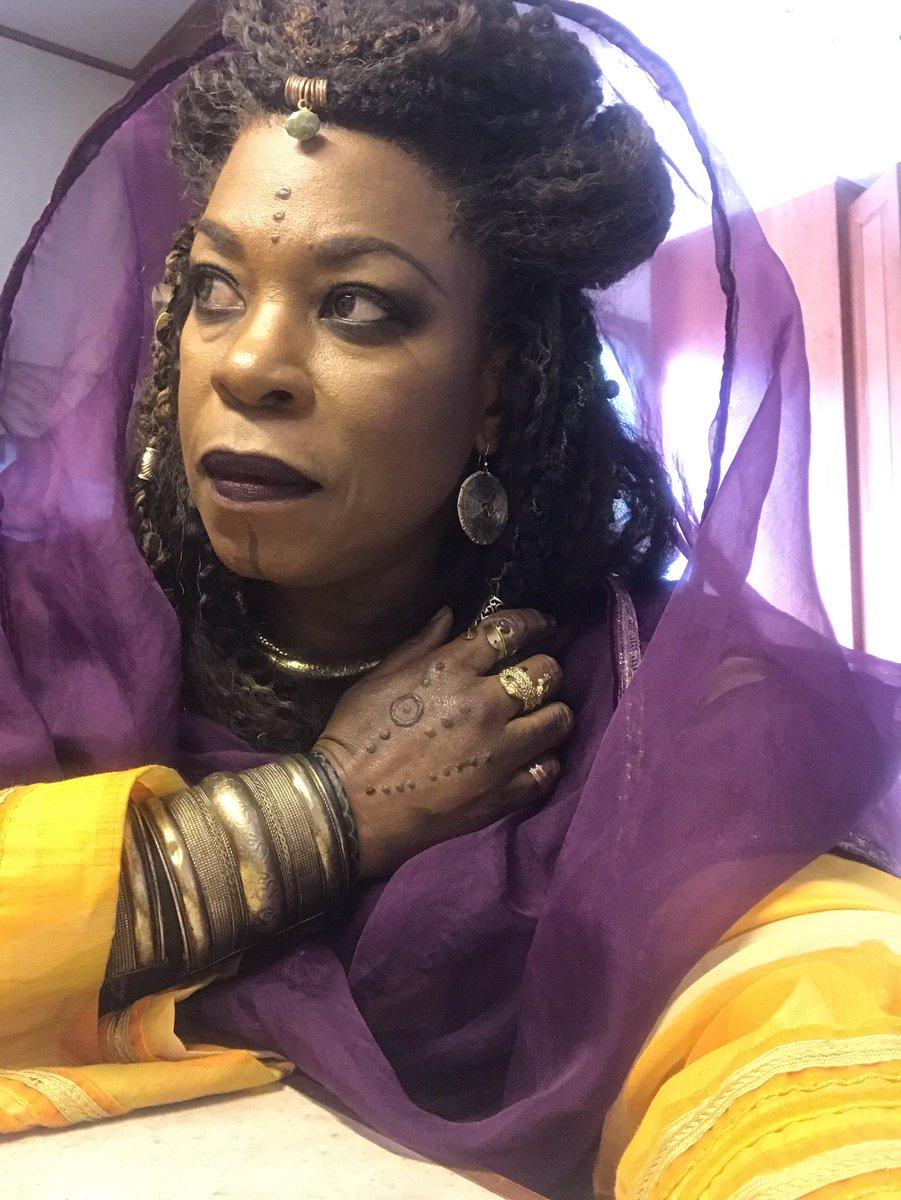 Lorraine Toussaint