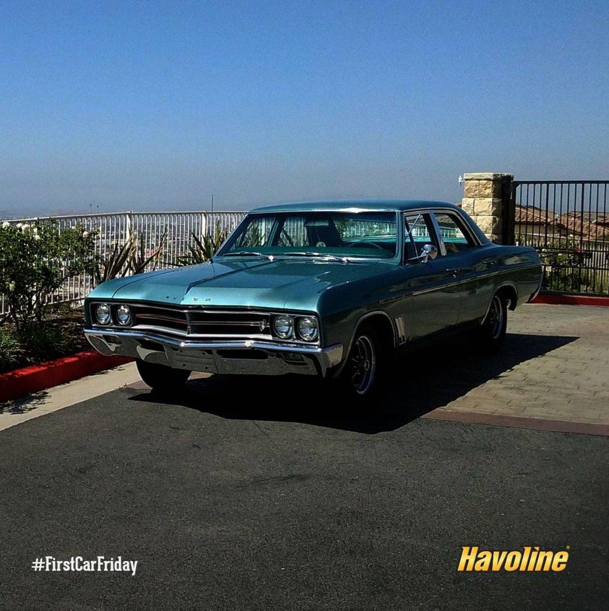 Havoline car giveaway