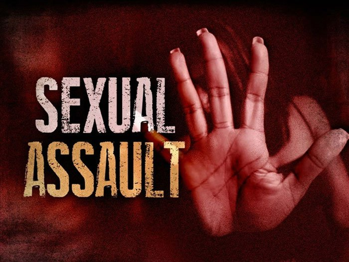 Sexual Assault Law Reform in Virginia. A Legislative History - Jstor