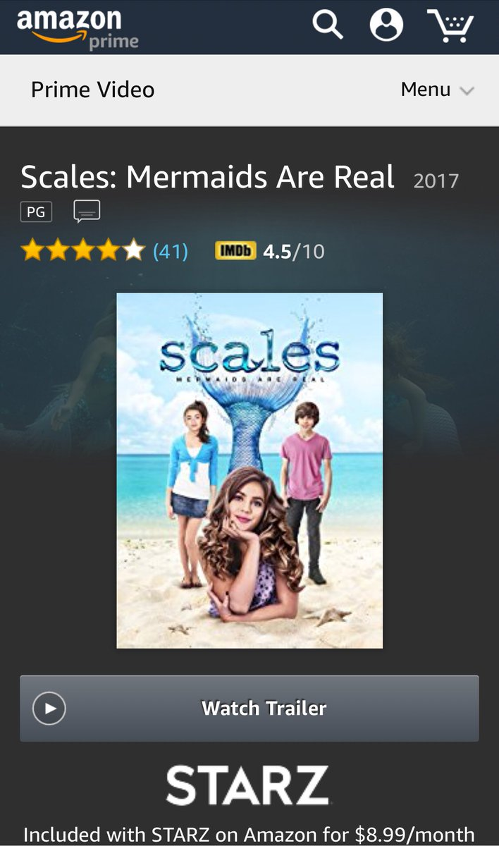 watch scales mermaids are real 2017