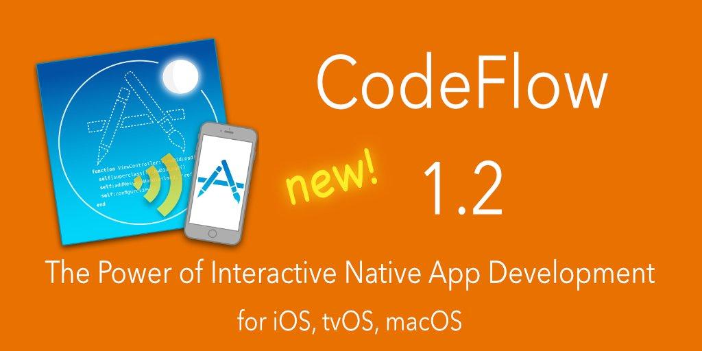 CodeFlow - CodeFlow turns 1 0