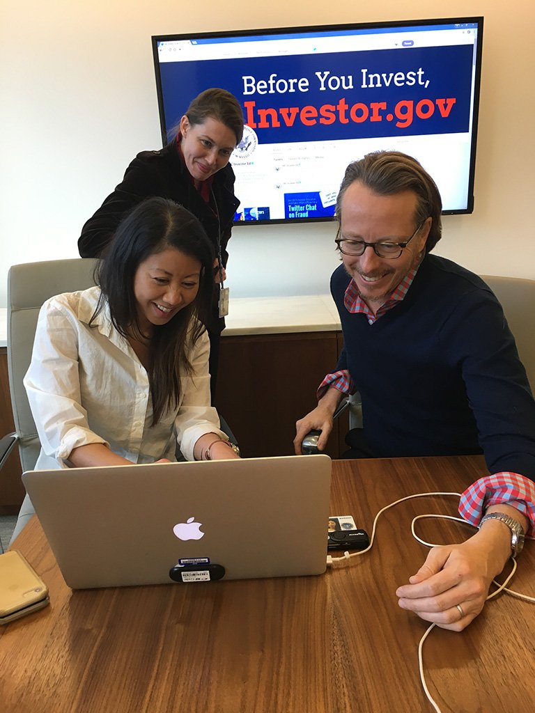 Warm d c latest news breaking headlines and top stories - Office of investor education and advocacy ...