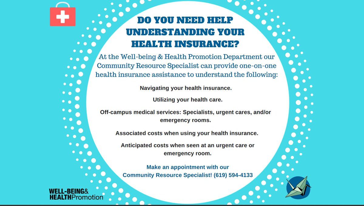 Sdsu Health Insurance >> Sdsu Financial Aid Sdsufinaid Twitter