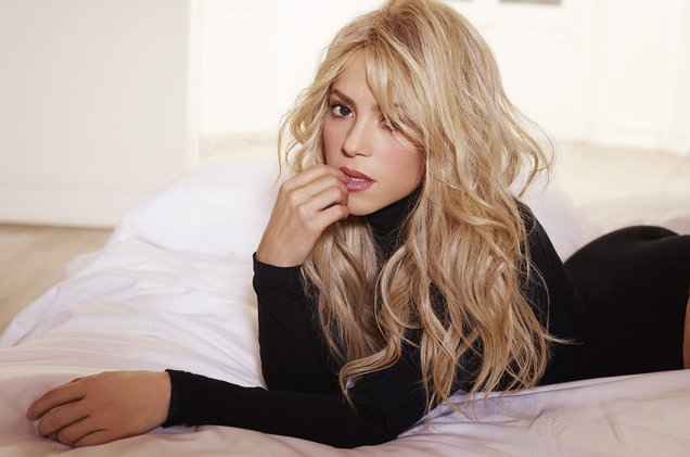 Happy birthday, Shakira! See photos that prove la Colombiana gets hotter with age